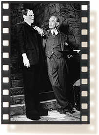 "James Whale and the ""Karloff Monster"""