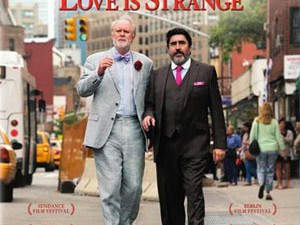 LoveIsStrange