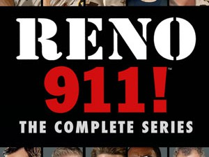 Reno911Complete