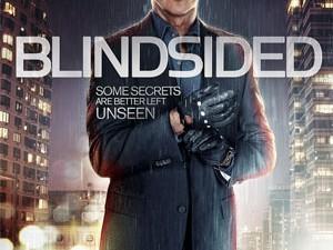 BlindsidedDVD