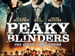 PeakyBlinders