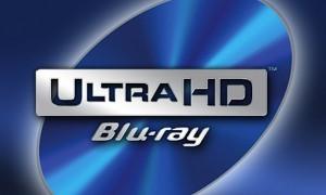 UltraHD-Bluray