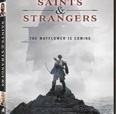 SaintsStrangers