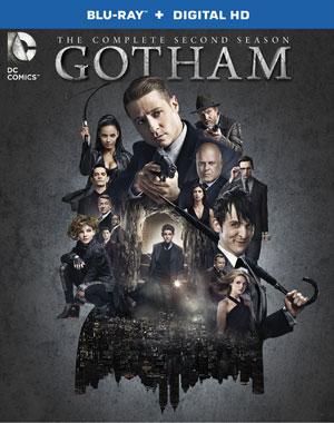 Gotham-S2