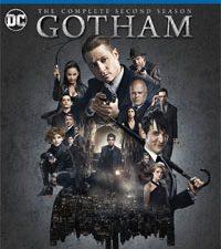 GothamS2BD
